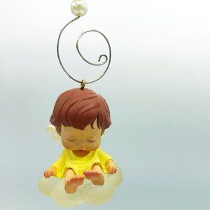 Hallmark Mary's Angel 1988 Ornament Buttercup #1 F